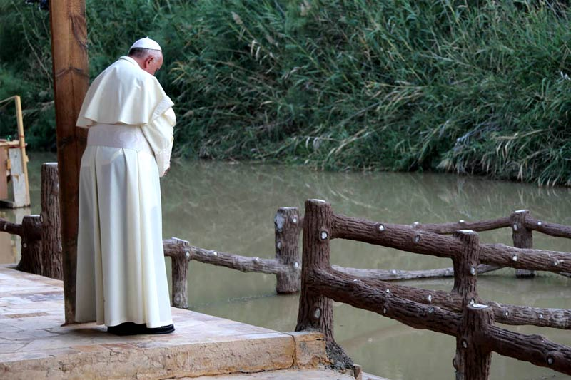 Baptism Site of Bethany