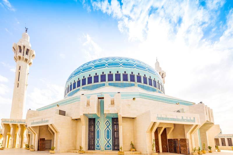 Experience the culture of Jordan
