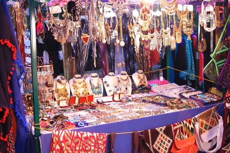 Enjoy downtown and Amman markets
